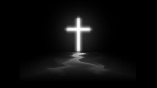 Cross in Darkness