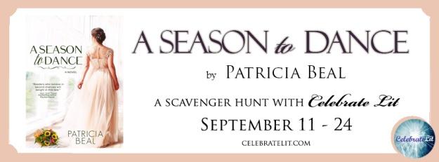 A Season to dance scavenger hunt